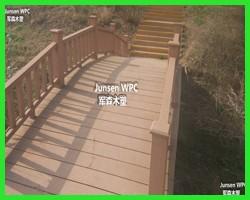 淄博市张店镇木塑工程